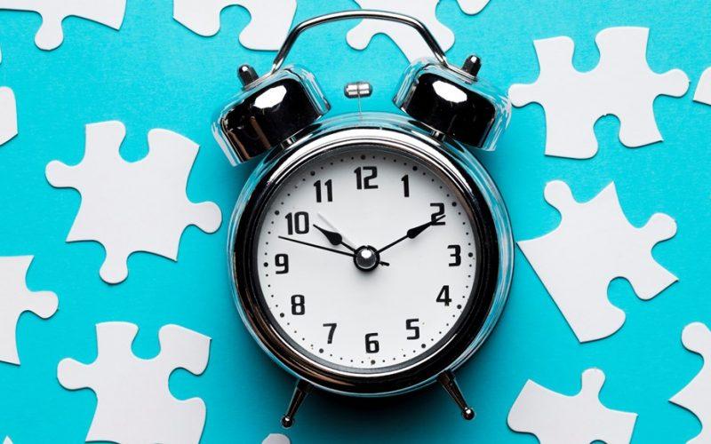 Sobre a Natureza do Tempo