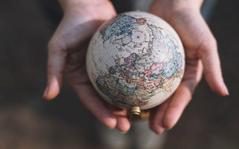 A globalização somos nós