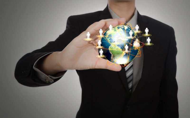 A globalização de competências