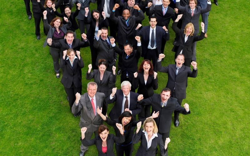 Cultura Organizacional – 10 dicas para a desenvolver