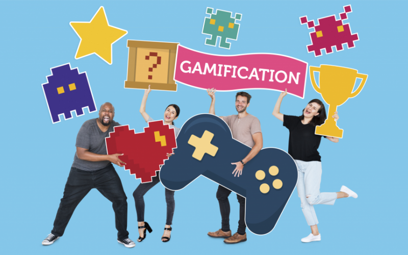 Gamification desmistificada