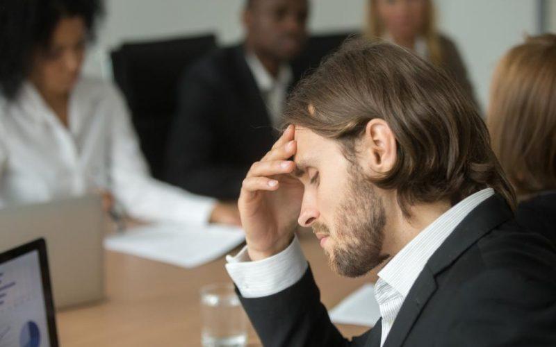 A sua equipa sofre de reuniões ineficazes?
