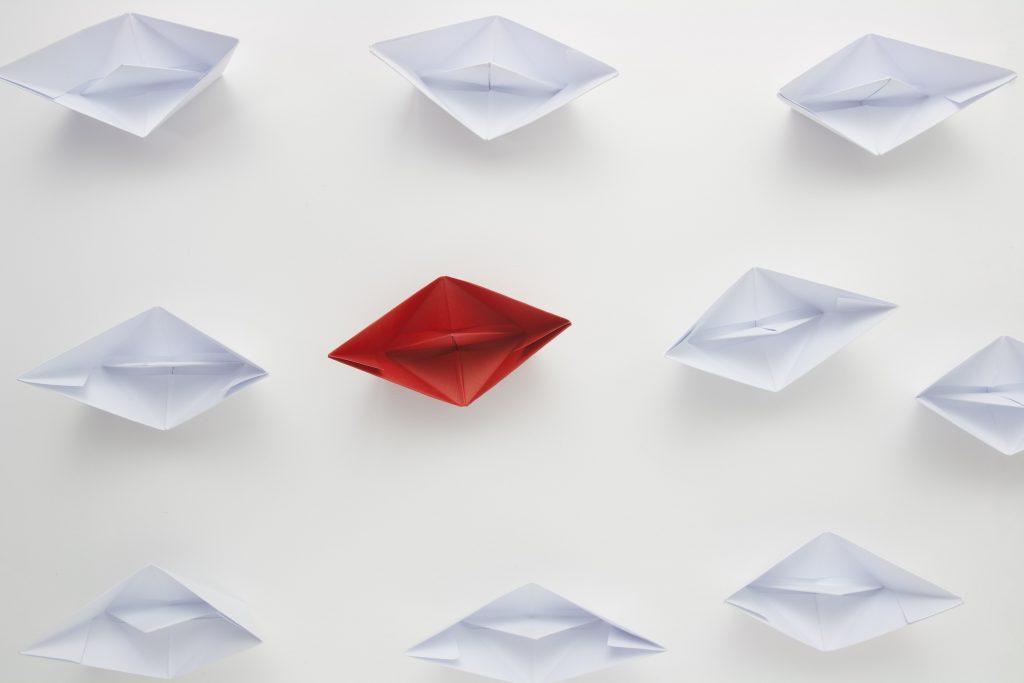 Em busca da capacidade perene de mudar