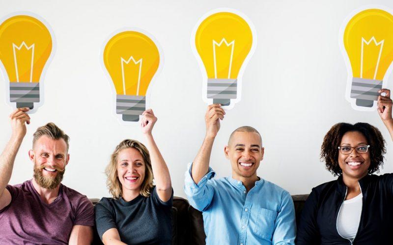 A sua empresa é Inovadora?