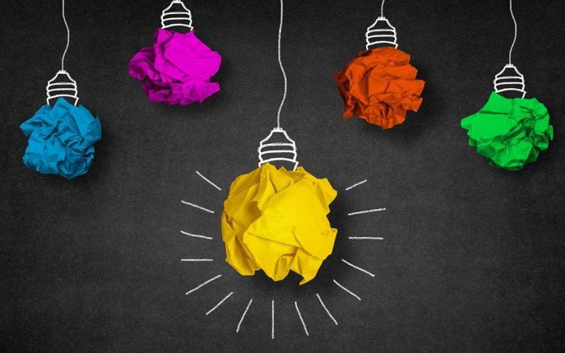 Ideias: Ligações Criativas