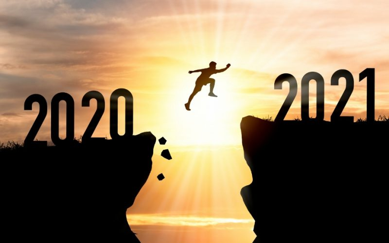Ano novo, ano meu…