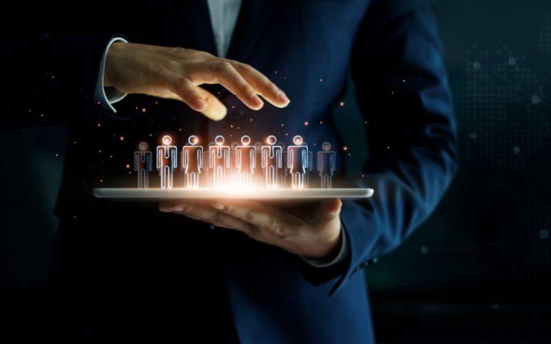 Uma estratégia digital para a liderança?